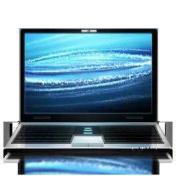 Діагностика ноутбука