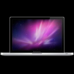 Заміна екрану Macbook