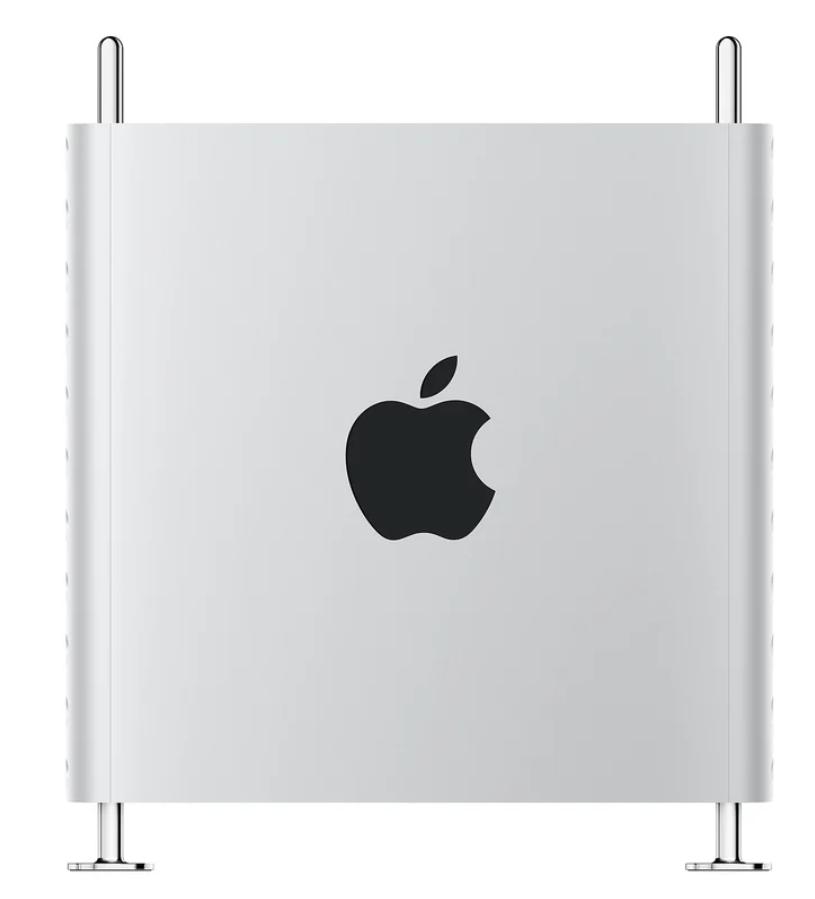 Ремонт Mac Pro, обслуговування