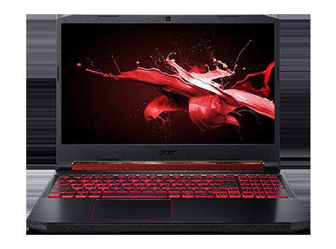 Ремонт ноутбуков Acer Nitro