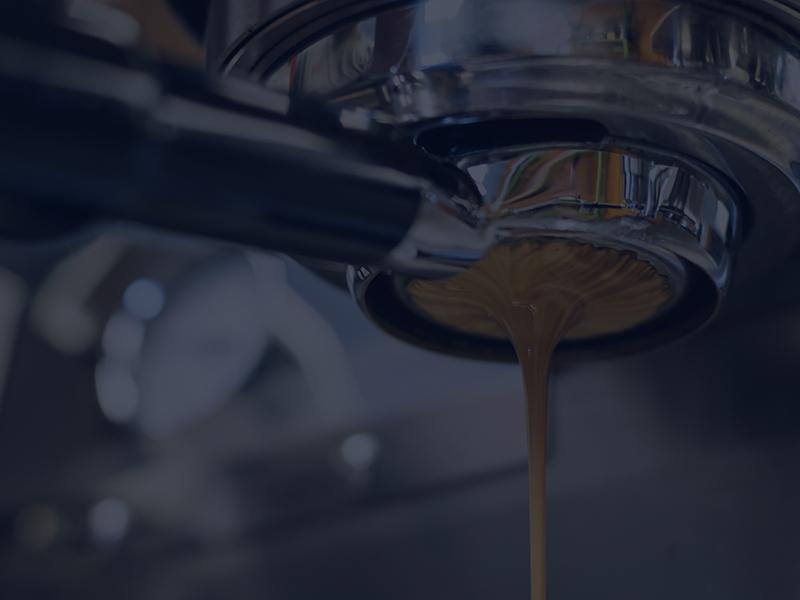 Почему не стоит забывать обслуживать кофемашину
